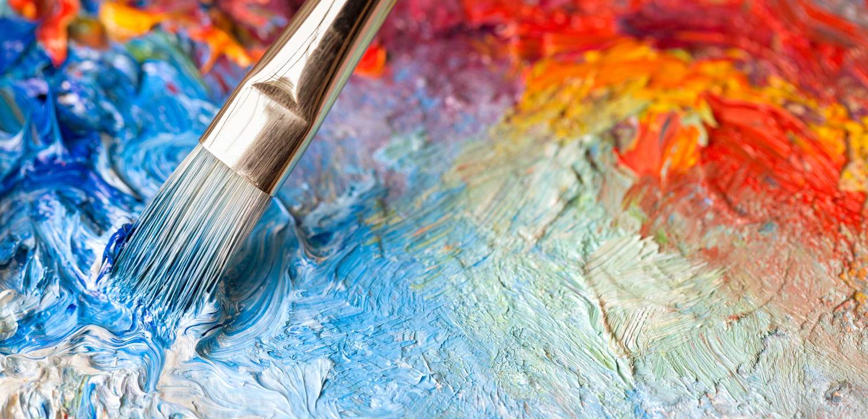 картинки масляные краски и холст итоге